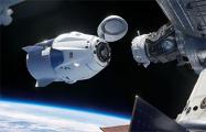 Возвращение Crew Dragon: Астронавты NASA готовятся к посадке