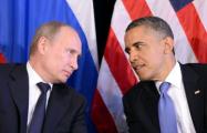 Обама и Путин договорились о встрече на G20
