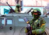 Армия РФ устраивает провокации на границе Украины