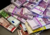 Из-за чего растет курс евро?