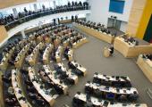 Беларусь отказала шести литовским депутатам в выдаче дипломатических виз
