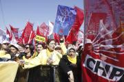 Входе выборов в Турции погибли шесть человек