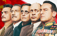 Фильм «Смерть Сталина» назван лучшей европейской комедией