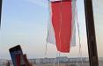 Фотофакт: Партизаны освободили небо над Минском