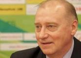 Ворсин: Вопрос о переносе хоккейного ЧМ-2014 из Беларуси не обсуждался