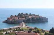 Черногория – развитие туризма среди главных приоритетов