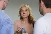 Замгенпрокурора РФ пообещал подать в суд на Аксану Панову