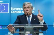 Президент Европарламента призвал Италию признать Гуаидо президентом Венесуэлы