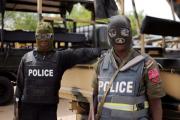 Нигерийские правозащитники рассказали о массовых арестах гомосексуалов