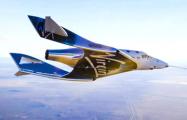 Видеофакт: Впервые показан полет на туристическом космолете