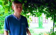 Школьник из Петрикова в Стокгольме поборется за приз в $15000