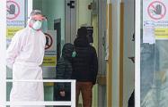 В Италии за сутки от коронавируса рекордные 475 смертей