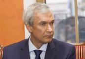 КС: Павел Латушко уехал из Беларуси на несколько дней