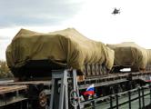 Путин поднял по тревоге железнодорожные войска