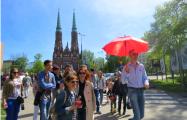 Виктор Корбут: Варшава – это город, очень тесно связанный с историей и судьбой Беларуси