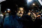 Сторонники Мадуро ворвались в парламент и ранили нескольких депутатов
