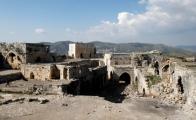Около сорока бойцов Свободной сирийской армии погибли в Хомсе
