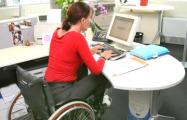 Витебским рабочим-инвалидам платят $40 в месяц