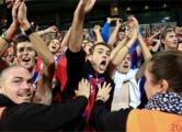 Председатель минского «Торпедо»: Главная проблема белорусского футбола - милиция