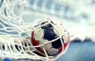 ЧЕ по гандболу: белоруски одолели сборную Румынии