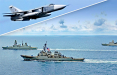 Министр обороны Бен Уоллес: Флоту Британии не помешают ходить у берегов оккупированного РФ Крыма
