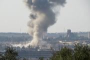 Повстанцы выпустили сотни заключенных из тюрьмы Алеппо