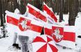 Партизаны Жабинки призвали белорусов вернуть улицы своих городов