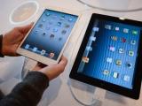Начались российские продажи iPad mini
