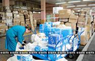 Белорусы жалуются, что по два месяца не могут получить посылки из Китая
