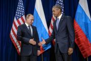 Обама прокомментировал свои отношения с Путиным