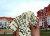 Цены на жилье в регионах: самый дорогой квадратный метр - в Витебске
