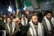 В Сирии убили еще одного иранского генерала