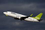 Задержанный пьяным перед вылетом пилот Air Baltic получил полгода тюрьмы