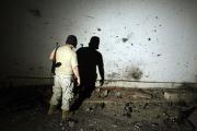 Ливийские радикалы заявили о контроле над Бенгази