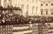 В истории США был случай, когда победителя и проигравшего на выборах президента разделил один голос выборщика