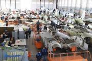 Барановичские авиаремонтники «перехватили» у россиян узбекские Су-25 и МиГ-29