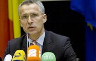 Генсек НАТО: Лучшее, что мы можем сделать, - поддерживать Украину