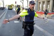 Полиция ликвидировала одного из подозреваемых в совершении теракта в Барселоне