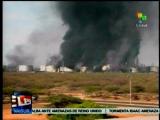 Крупнейший нефтяной завод Венесуэлы остановлен из-за взрыва