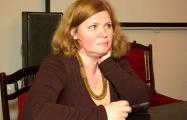 Историк литературы Наталья Громова: Агентура — это и есть нерв системы