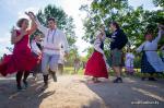 Под Минском прошел фестиваль «Камянiца»