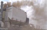 Завод «Кроноспан» в Сморгони засыпает город опилками