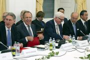 Иран и «шестерка» договорились продлить переговоры на полгода