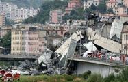 После обрушения моста в Генуе Италия хочет национализировать автострады