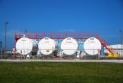 Прогнозный топливный баланс в ЕАЭС будет утвержден до конца года