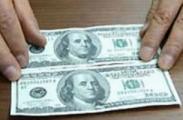 Россиянин пытался сбыть в Орше фальшивые доллары