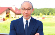 СМИ: Мэр Харькова Кернес находится в коме