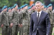 Томаш Семоняк: Угроза длительного и интенсивного конфликта сохраняется