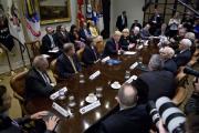 Трамп сформировал свой кабинет из 24 человек