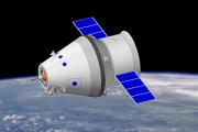 Россия запустит новый космический транспортный корабль в 2021 году